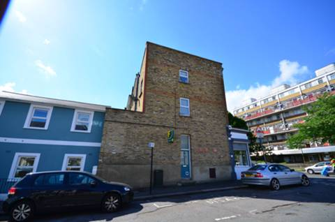 View full details for Upper Tulse Hill, Brixton Hill, SW2