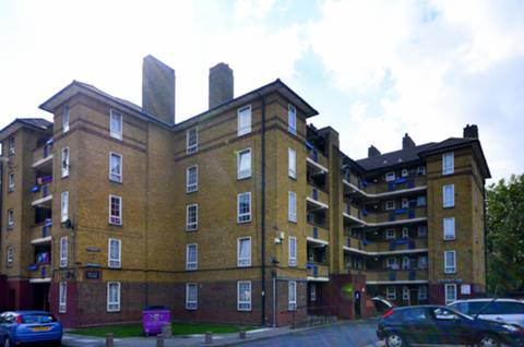 View full details for Wades Place, Poplar, E14