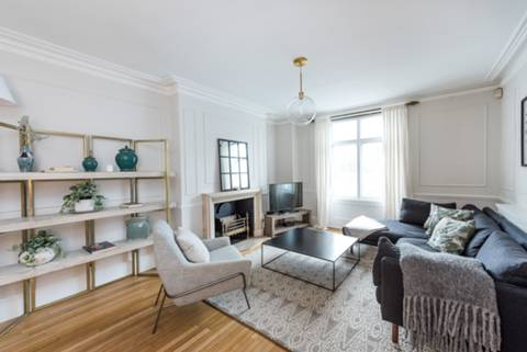 View full details for Pelham Street, South Kensington, SW7