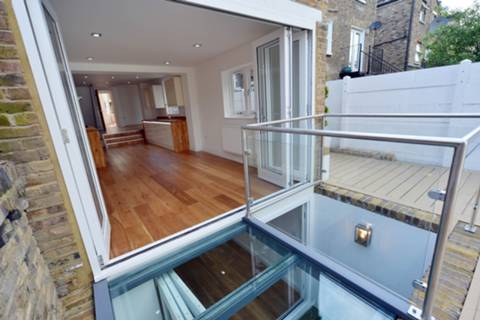 View full details for Jenner Road, Stoke Newington, Hackney, N16
