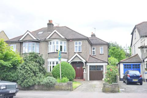 View full details for Rectory Road, Beckenham, BR3