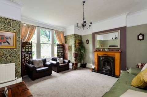 View full details for Kings Hall Road, Beckenham, BR3