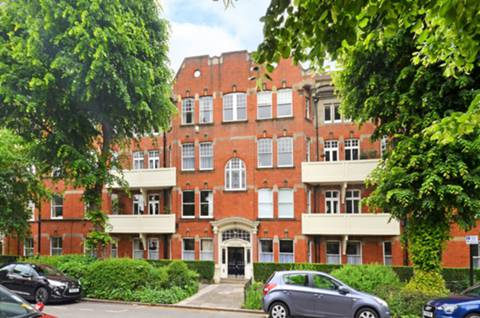 View full details for Woodstock Road, Bedford Park, W4