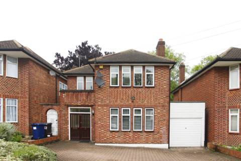 View full details for Tenterden Gardens, Hendon, NW4