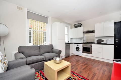 View full details for Clapham Common South Side, Clapham South, SW4