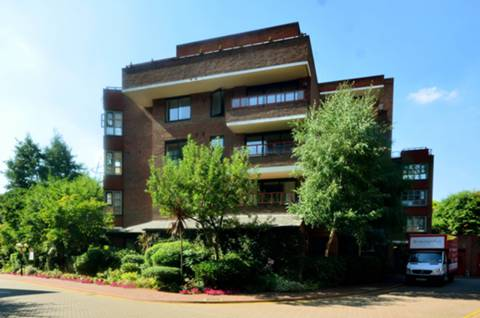 View full details for Warwick House, Windsor Way, Brook Green, W14