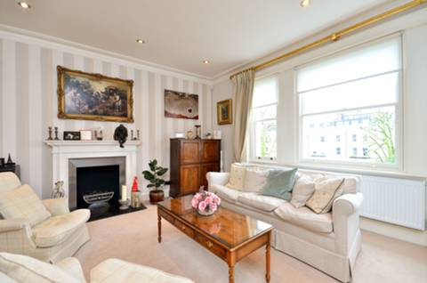 View full details for Lexham Gardens, High Street Kensington, W8
