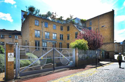 View full details for Gowers Walk, Aldgate, E1
