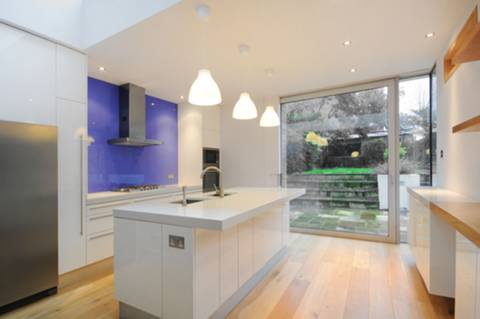 View full details for Albion Square, Hackney, E8