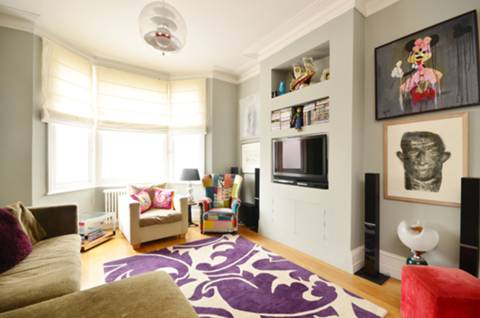 View full details for Compton Road, Kensal Rise, NW10