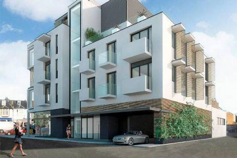 Example image. View full details for The Chiswick Corner Haus, Chiswick, W4