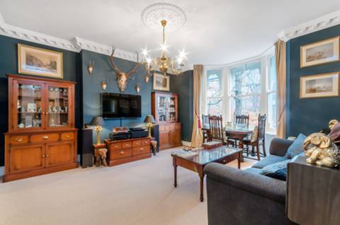 View full details for Alton Road, Roehampton, SW15