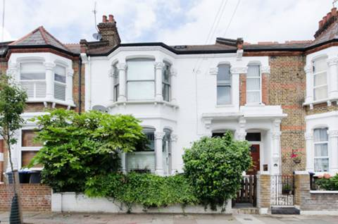 View full details for Ashburnham Road, Kensal Rise, NW10