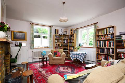 View full details for Gorst Road, Wandsworth Common, SW11