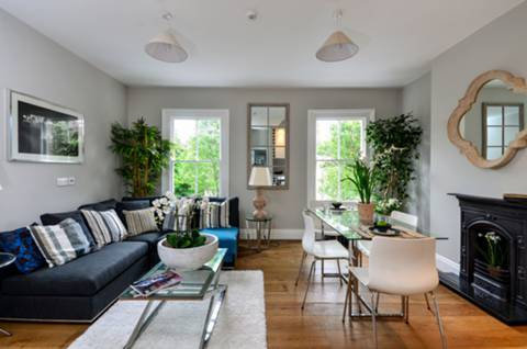 View full details for Upcerne Road, Lots Road, SW10