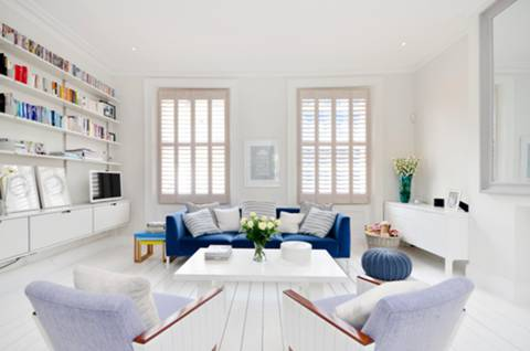 View full details for All Saints Road, Notting Hill, W11