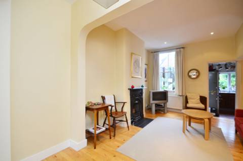 View full details for Alma Road, Muswell Hill, N10