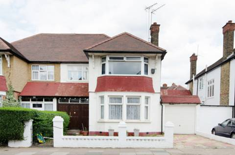 View full details for Anson Road, Willesden Green, NW2