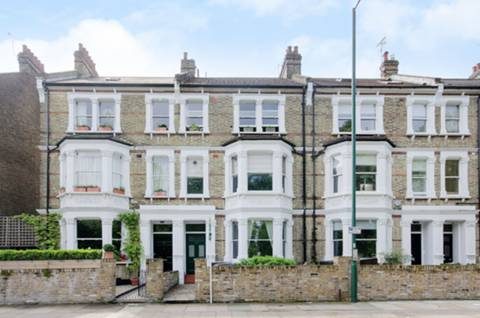 View full details for Harvist Road, Queen's Park, NW6