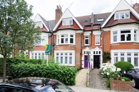 View full details for Blenheim Gardens, Willesden Green, NW2