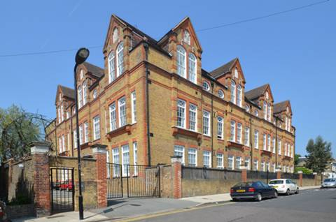 View full details for Scholars Place, Stoke Newington, N16
