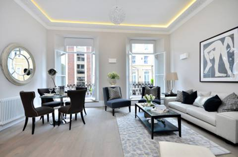 View full details for Hogarth Road, Earls Court, SW5