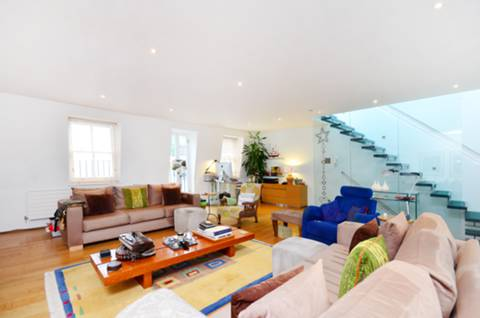 View full details for Queensborough Studios, Lancaster Gate, W2