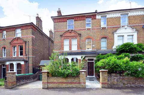 View full details for Hartington Road, West Ealing, W13