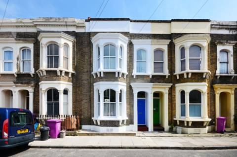 View full details for Mossford Street, Mile End, E3