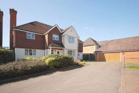 View full details for Burton Drive, Worplesdon, GU3
