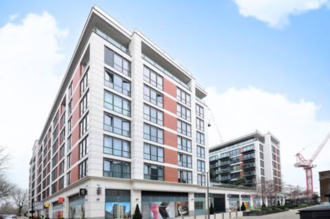 View full details for Dickens Yard, Ealing, W5