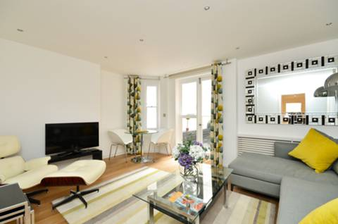 View full details for Culford Gardens, Chelsea, SW3