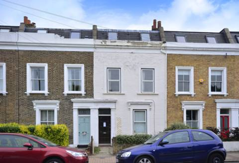 View full details for Chestnut Grove, Balham, SW12