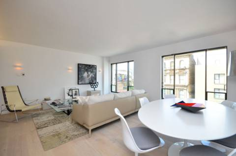 View full details for Boundary Street, Shoreditch, E2