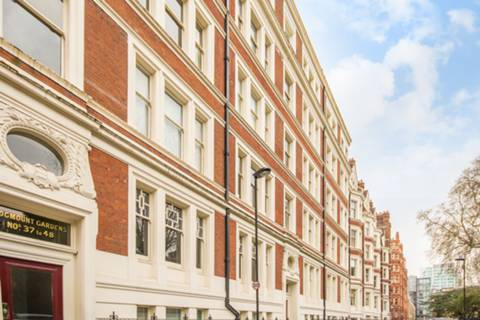 View full details for Ridgmount Gardens, Bloomsbury, WC1E