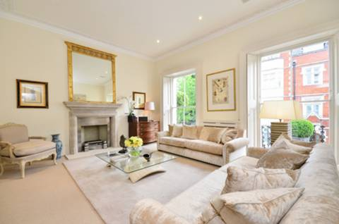 View full details for Foulis Terrace, South Kensington, SW7