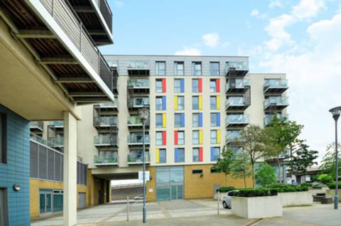 View full details for John Wetherby Court, Stratford, E15