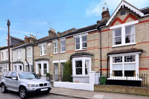 View full details for Northcote Road, St Margarets, TW1