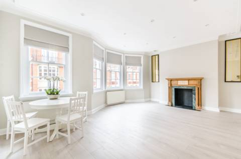 View full details for Green Street, Mayfair, W1K