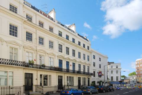 View full details for Strathearn Place, Hyde Park Estate, W2