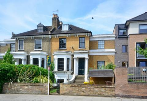 View full details for Lordship Road, Stoke Newington, N16