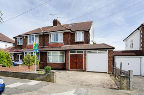 View full details for Woodford Crescent, Pinner, HA5
