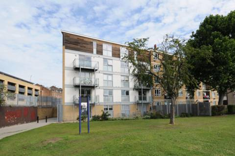 View full details for Chadbourn Street, Poplar, E14