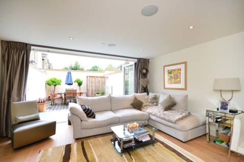 View full details for Brackley Terrace, Chiswick, W4