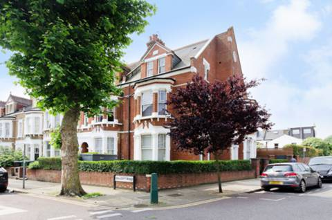 View full details for Callcott Road, Kilburn, NW6