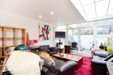 View full details for Stoke Newington Church Street, Stoke Newington, N16