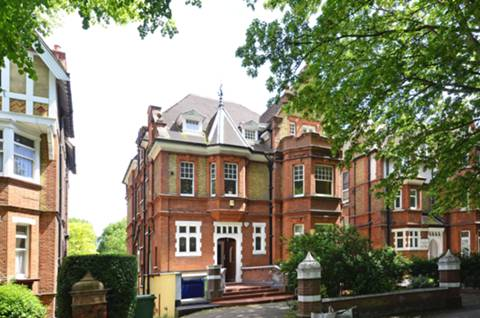 View full details for Strathray Gardens, Belsize Park, NW3