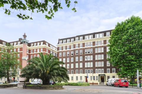 View full details for Warwick Gardens, Kensington, W14