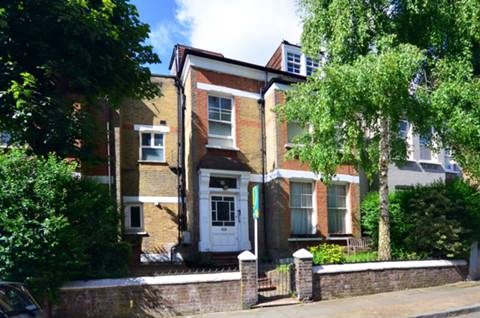View full details for Hornsey Rise Gardens, Crouch End, N19