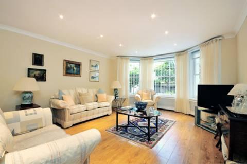 View full details for Pembridge Square, Notting Hill, W2